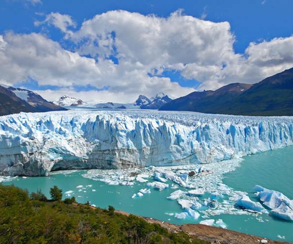 Patagonia-Perito Moreno glacier