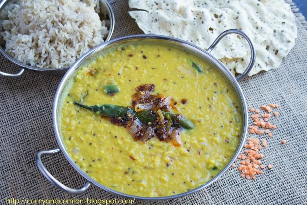 risotto al curry