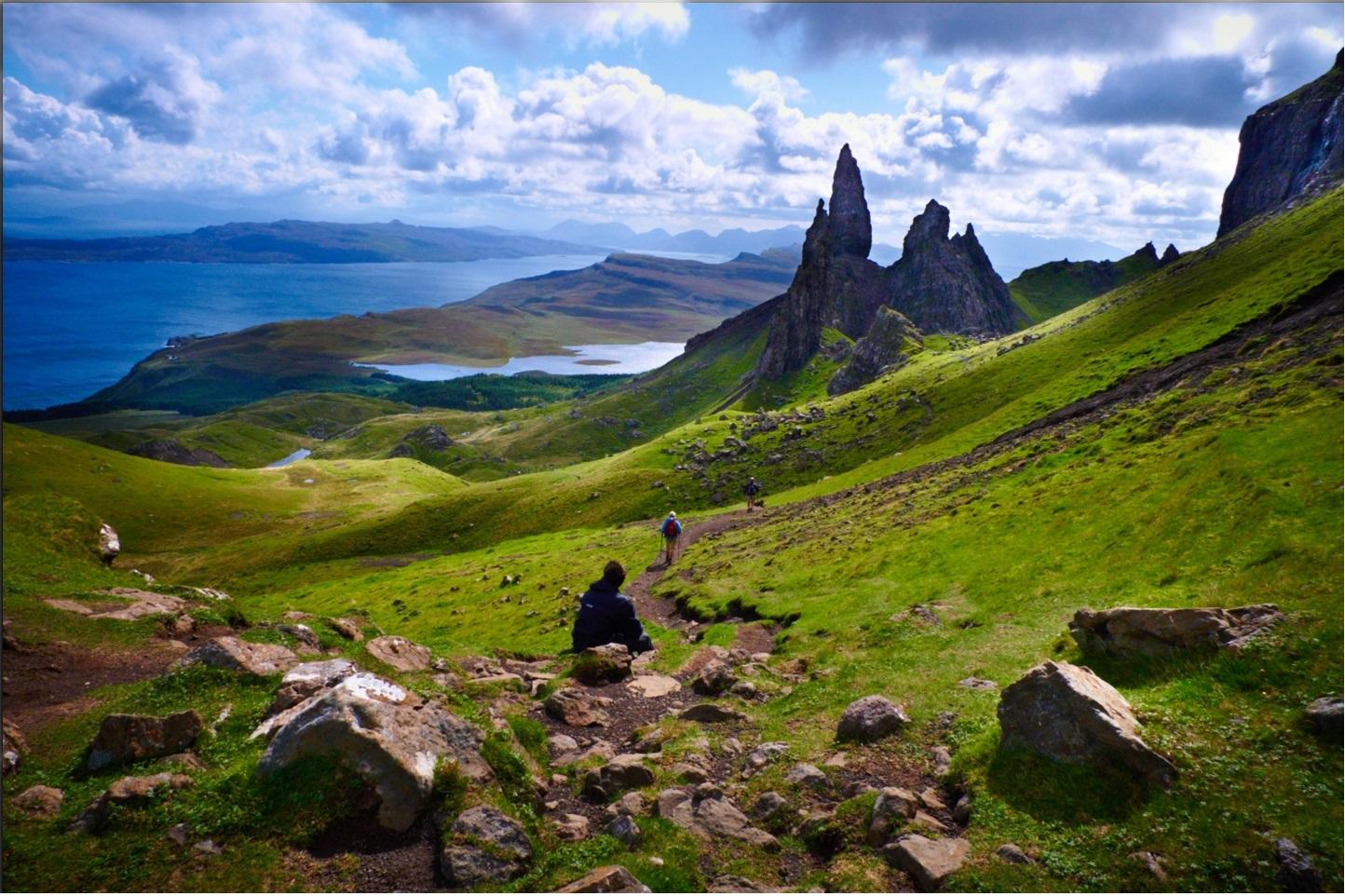 Paesaggi di Scozia
