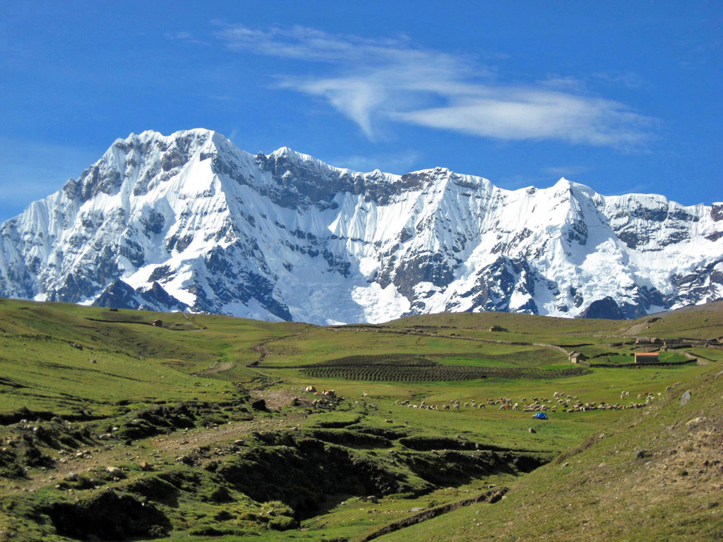 03_Ausangate Trek, Peru