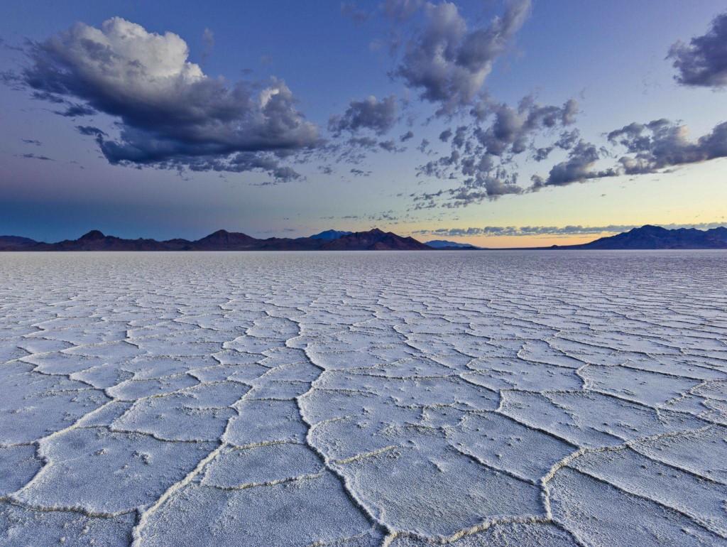 05 The Salt Flats, Bolivia