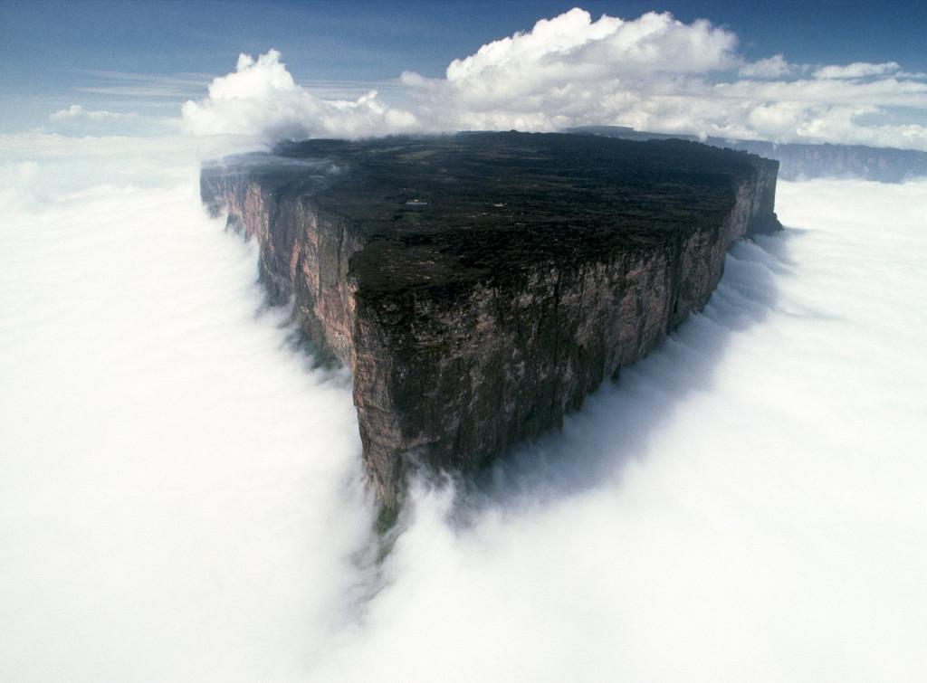 09 Mount Roraima