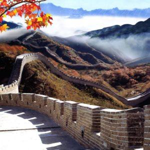 CINA Grande Muraglia Cinese