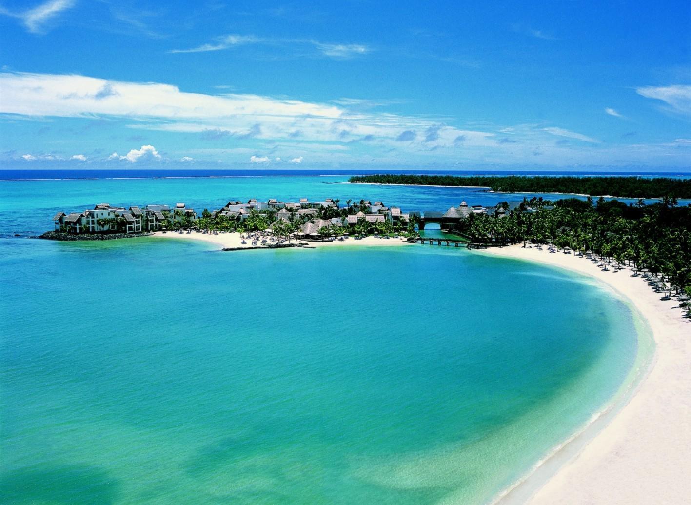 vacanza mauritius