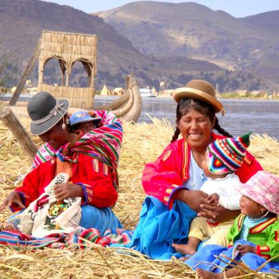 Viaggio Peru Bolivia