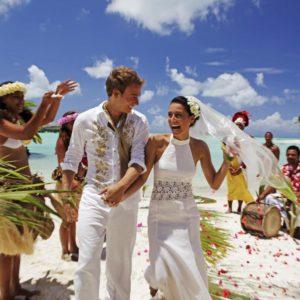 viaggio di nozze BORA BORA