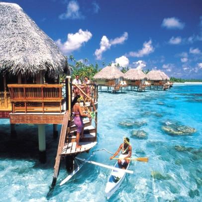 Stati Uniti Polinesia