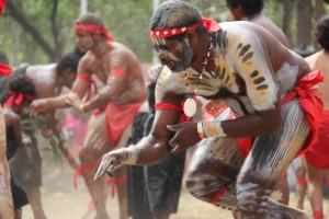 Leggende aborigene