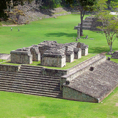centroamerica copan-honduras