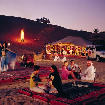 Viaggio DUBAI