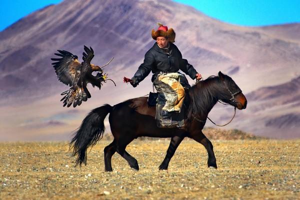 Viaggio Mongolia