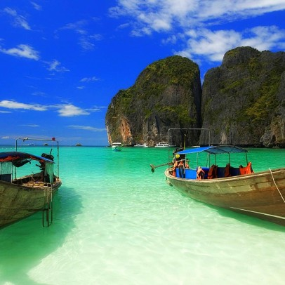Vacanza Phi Phi