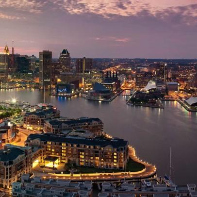 USA Baltimore