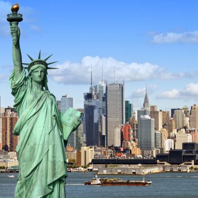 USA new_york
