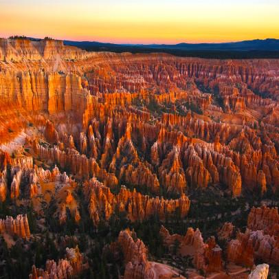 usa Bryce+Canyon