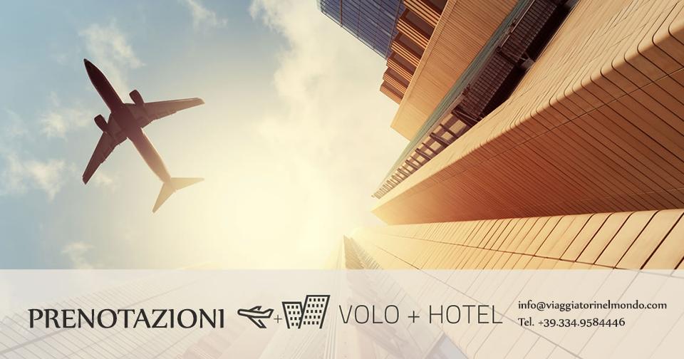 Offerte Voli Hotel