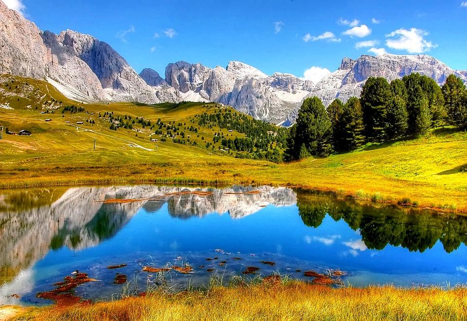 Visita il Trentino