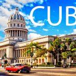 Viaggio a Cuba