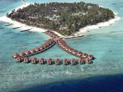 MALDIVE Alimatha Resort