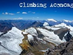 Sud America. Aconcagua, una delle Seven SummitsdelPianeta