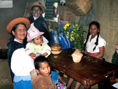 Ecuador. Nella cucina di una famiglia Quechua – Diario di Bordo