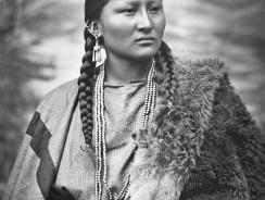 Tribù dal Mondo. Gli Arapaho che vivevano nelle Grandi Pianure del Colorado e del Wyoming