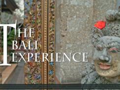 Visitare BALI: uno stato d'animo TROPICALE [VIDEO]