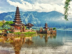 Viaggi in INDONESIA. PROMOZIONI e SCONTI, luglio-agosto 2016