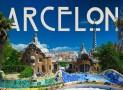 Barcellona. Un Video al limite della Psichedelia racconta questa Meravigliosa Città
