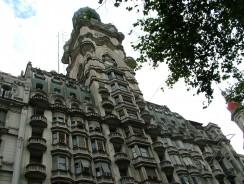 Argentina. Nel cuore di Buenos Aires, il Palazzo Barolo e la porta per il Paradiso