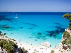 Le 5 Spiagge più Rilassanti d'Italia per l'Estate 2017