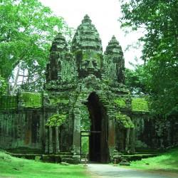 Invito alla Cambogia