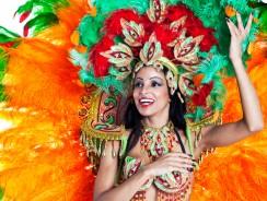 Il Carnevale di Rio de Janeiro: la festa più famosa del mondo
