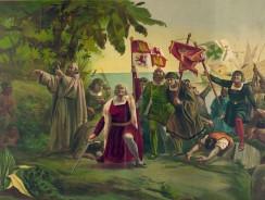 Cristoforo Colombo: quale era l'esigenza e perché fu scoperta l'America?