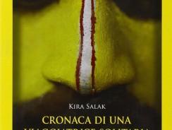 """Un libro per viaggiare: """"Cronaca di una viaggiatrice solitaria. Nel cuore della Papua Nuova"""""""