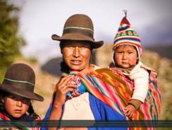 VIDEO. Prenditi 3 minuti di PAUSA e vieni con noi in PERU'