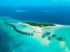 MALDIVE THUDUFUSHI Sea Diamonds