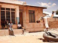 Dodoma, Tanzania. 6 min. e 35 secondi nell'Africa tradizionale