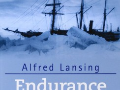 """Endurance"". L'incredibile Viaggio di Shackleton al Polo Sud"