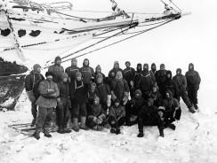 Esploratori del Mondo. Ernest Shackleton, il primo vero 'team leader' della Storia