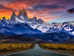 Luoghi da visitare in Argentina: Mount Fitzroy