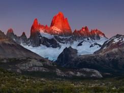 Luoghi da visitare in Sud America: Mount Fitzroy, Argentina
