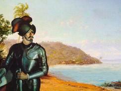 Esploratori del Mondo. Francisco de Orellana alla conquista del Rio delle Amazzoni