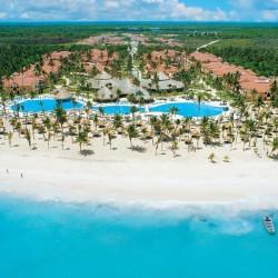 REPUBBLICA DOMENICANA. Grand Bahia Principe Punta Cana