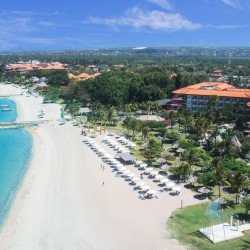 BALI. SEACLUB GRAND MIRAGE RESORT & THALASSO