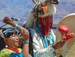 Popoli dal Mondo. Gli Havasupai, i Nativi Americani del Gran Canyon