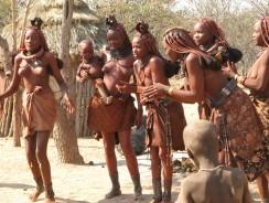 Pedi. 6/10 – Le 10 tribù africane più culturalmente ricche