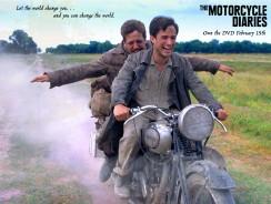 """FILM """"I diari della Motocicletta"""": Come Innamorarsi del Sud America con il giovane Che Guevara"""