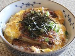 Cibo dal Mondo. Giappone, ecco a voi il Katsudon, una delizia tipica, altro che Sushi…