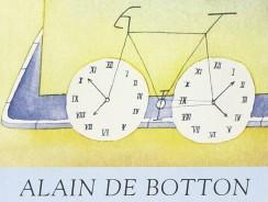 """UN LIBRO PER VIAGGIARE. """"L'arte di viaggiare"""" di Alain de Botton"""